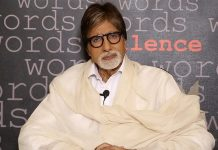 Amitabh Bachchan denies news report claiming he is Covid-19 negative