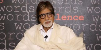 Amitabh Bachchan Tests Positive For COVID-19; Family Members Have Undergone Tests Too