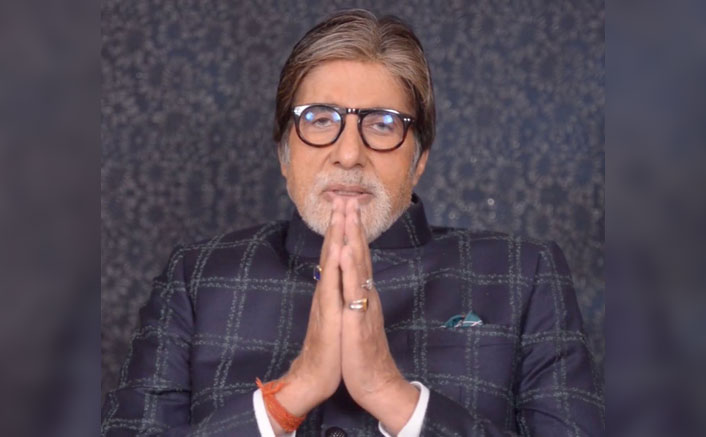 Amitabh Bachchan Health Update: A Sigh Of Relief For Big B Fans!