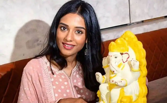 "Amrita Rao Roots For Eco-Conscious Ganesh Chaturthi Celebration: ""I Have Been Visiting The Pandal..."""