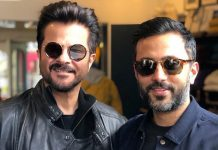 "Anil Kapoor On Sonam Kapoor's Husband Anand Ahuja's Birthday: ""Got Blessed With A Son-In-Law Like You"""