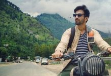 Ankit Siwach to take viewers on a visual trip on his travel show