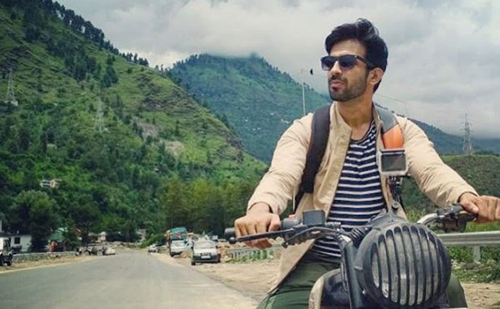 Ankit Siwach Is All Set With His Travel Show On Epic Channel, Read Deets