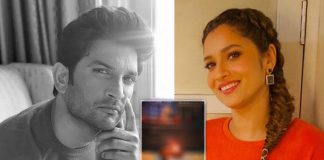 Ankita Lokhande Breaks Silence On Sushant Singh Rajput's Death; Shares A Cryptic Post