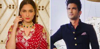 """Ankita Lokhande's Tweet To Sushant Singh Rajput Reserfaces, Actress Said: """"Kaun Tujhe Yuh Pyaar Karega Jaise Main Karti Hu Gugga"""""""