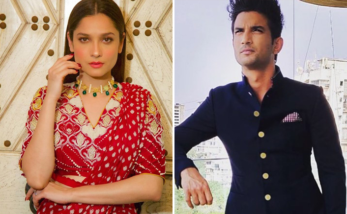 Ankita Lokhande Fulfills Sushant Singh Rajput's THIS Dream & Wants All His Fans To Do So