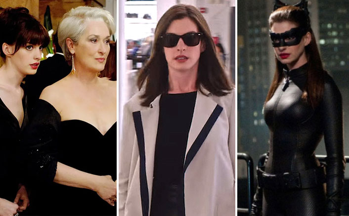 Anne Hathaway Fans! From The Intern To Interstellar, Her 5 Films That You MUST Binge-Watch This Weekend