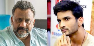 Anubhav Sinha: Entire discussion after Sushant's suicide agenda driven