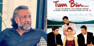 Anubhav Sinha on how 'this date' in 2001 changed everything for him