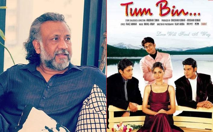 Anubhav Sinha Gets Emotional As 'Tum Bin' Clocks 19 Years