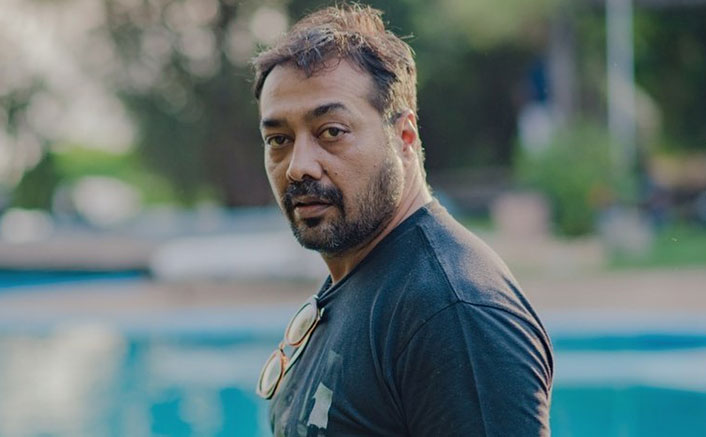"Anurag Kashyap Gives It Back To Troll Who Targeted His Unsuccessful Marriages: ""Gulaam Nahi Thi Ki Bandh Ke Rakhta..."""