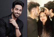 Aparshakti: Ayushmann and I are always humming Kishore Kumar, Rafi sahab's songs