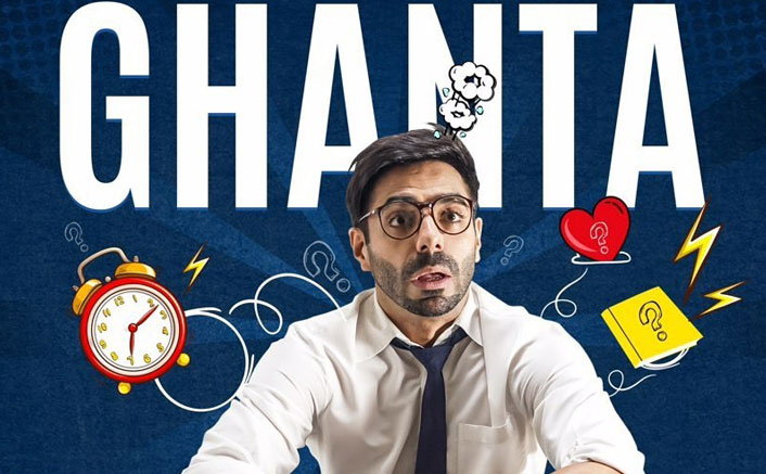 Aparshakti Khurana On His New Song 'Ghanta': Music Has Been My Constant Companion During The Lockdown!