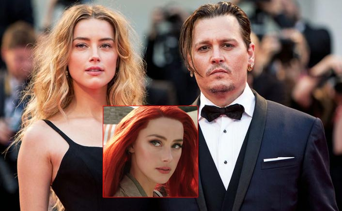 Aquaman 2: Amid Johnny Depp Libel Trial, Petition For Amber Heard's Removal Rises To ENORMOUS 470,930!