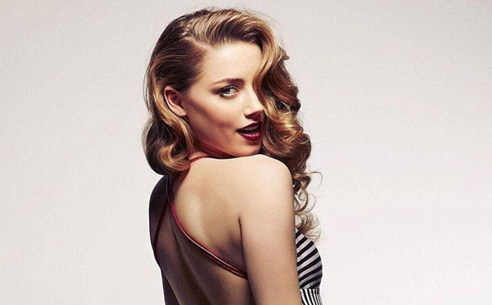 What Aquaman Actress Amber Heard Is Upto Post Legal Battle With Johnny Depp!