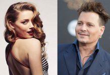 Aquaman Actress Amber Heard's N*dity On-Screen Made Johnny Depp Jealous, Uncomfortable!