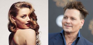 Aquaman Actress Amber Heard's N*dity On-Screen Made Johnny Depp Jealous, Uncomfortable!