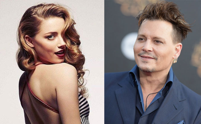 Aquaman Actress Amber Heard's N*dity On-Screen Made Johnny Depp Jealous, Uncomfortable!(Pic credit: amberheard/Instagram)