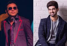 AR Rahman is a genius: Singer Hriday Gattani on 'Dil Bechara' experience