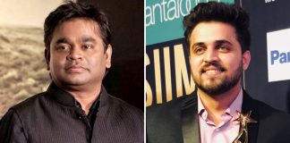 AR Rahman is extremely supportive of youngsters: Nakul Abhyankar