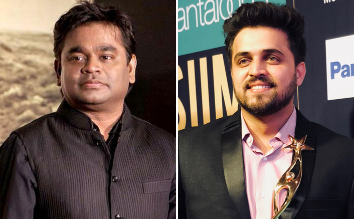 """Nakul Abhyankar On Working With AR Rahman: """"The Best Quality In Him Is That He Gives Us Full Freedom"""""""