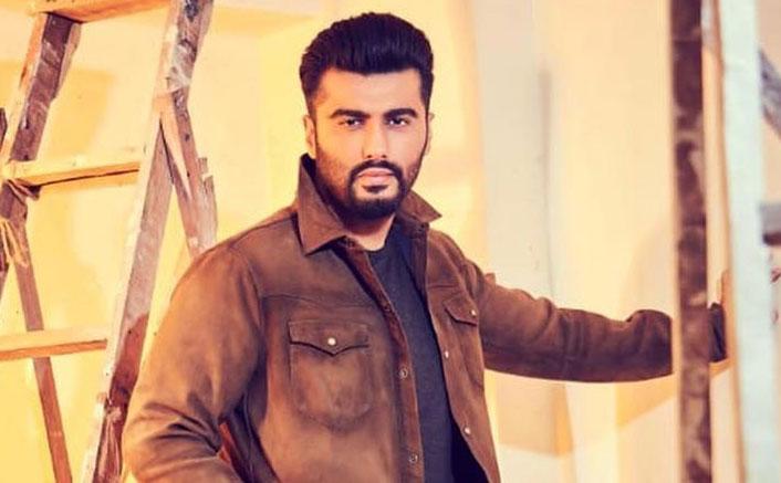 Arjun Kapoor visits hair salon as lockdown is eased