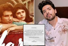 Armaan Malik postpones song release as mark of respect for Sushant
