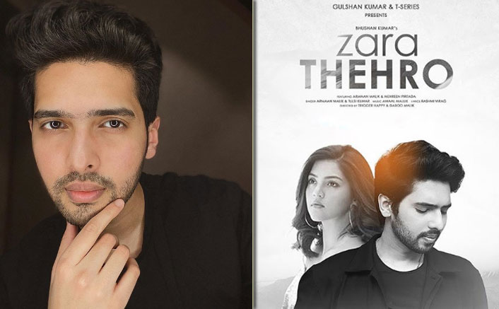 Father Daboo Malik Turns Director For Son Armaan Malik's Zara Thehro