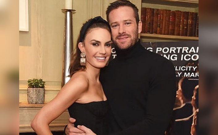 Armie Hammer and Elizabeth Chambers Calls It Quits After Being Married For 10 Years(Pic credit: armiehammer/Instagram)