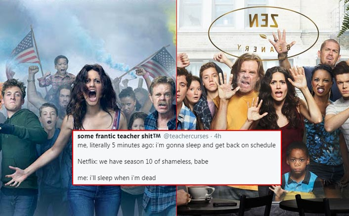 Shameless Season 10: As William H. Macy Starrer Premieres On Netflix, Twitterati Gear Up For Binge-Watching! See Tweets
