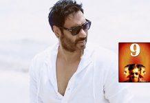 As 'Singham' turns 9, Ajay Devgn salutes 'Khakhi ki Vardi'