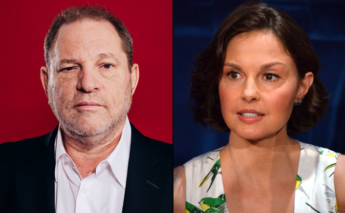 Ashley Judd 2018's Se*ual Harassment Suit Against Harvey Weinstein Revived, Read Details