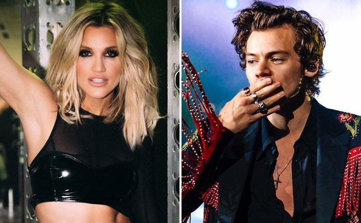 Ashley Roberts Is Ready To Go THIS Extent To Hang Out With One Direction Fame Harry Styles!