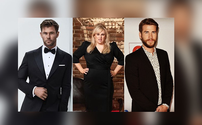 Rebel Wilson Asks Fellow Countrymen Chris Hemsworth & Liam Hemsworth To 'Watch Out' For Australia's Latest Action Hero In Making