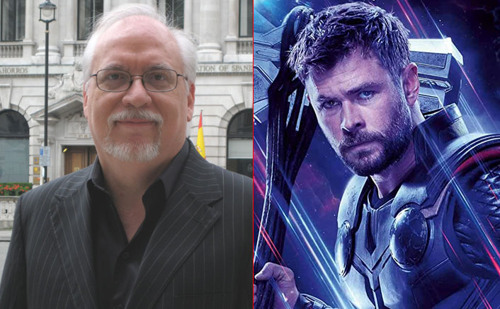 Avengers: Endgame Trivia #100: The One Who Has Written 'Chris Hemsworth' Thor's Comics Is Himself NOT WORTHY Of Picking Up The Hammer