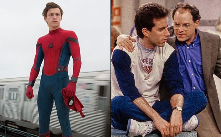 Avengers: Endgame Trivia #106: This Connection Between Tom Holland's Spider-Man Movies & Seinfeld Will Make You Go Aww!