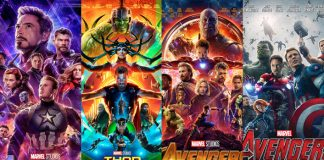 Avengers: Endgame Trivia #109: THIS Marvel Movie Boasts The Record Of Having Most VFX Shots & It's Not The Finale