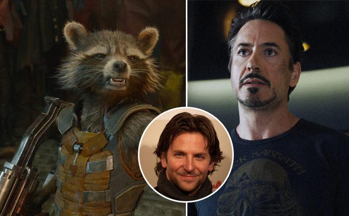 Avengers: Endgame Trivia #110: When Robert Downey Jr's Tony Stark Shaved Off Bradley Cooper's Rocket's Head