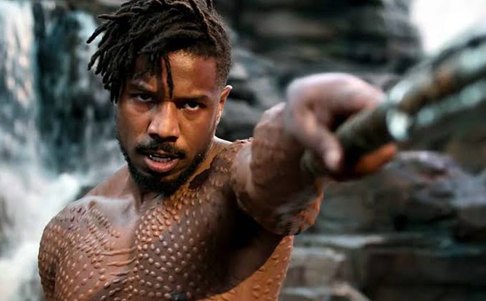 Avengers: Endgame Trivia #111: Black Panther's 'Killmonger' Michael B. Jordan Used To Apply 90 Silicone Moulds Daily To Showcase His Scars(Pic credit: Marvel Entertainment)