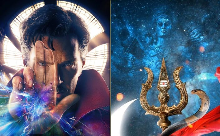 Avengers: Endgame Trivia #112: Doctor Strange Shares THIS Striking Similarity With Lord Shiva
