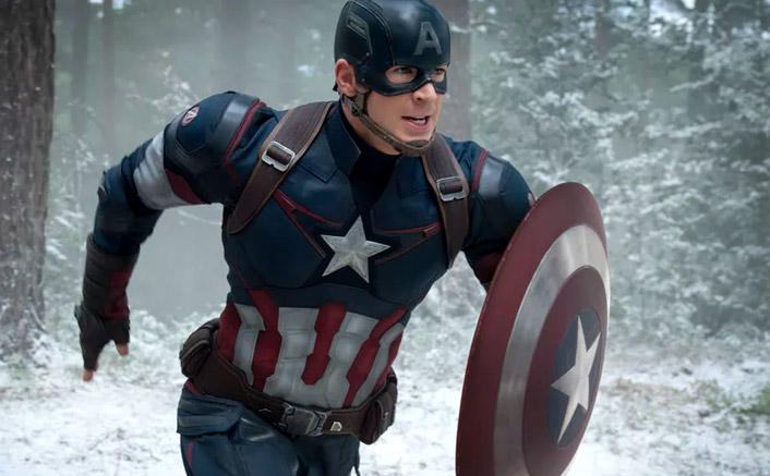 Avengers: Endgame Trivia #93: Chris Evans' Captain America Ironically DESTROYED 46 Shields Because Of THIS Reason