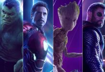 Avengers: Endgame Trivia #94: Groot Was A VILLAIN & Predates Hulk, Iron Man, Thor