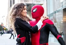Avengers: Endgame Trivia #96: Tom Holland & Zendaya's 'Spider-Man: Far From Home' Kiss Has This UNIMAGINABLE Easter Egg