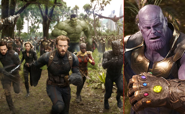 Avengers HILARIOUS: Thanos As '2020 Delays' Crushes All Our Favourite Movies; Vision As Tenet Will Break Your Heart!