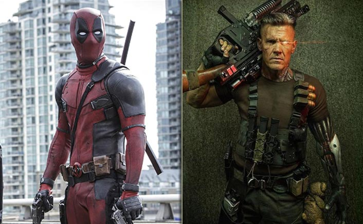 Avengers' Thanos Josh Brolin To Get A Spin-Off Film For Cable From Deadpool? Rob Liefeld OPENS UP!