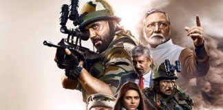 Avrodh: The Siege Within Review: Amit Sadh-Darshan Kumaar Starrer Is A Half Baked Rehash Of Uri: The Surgical Strike