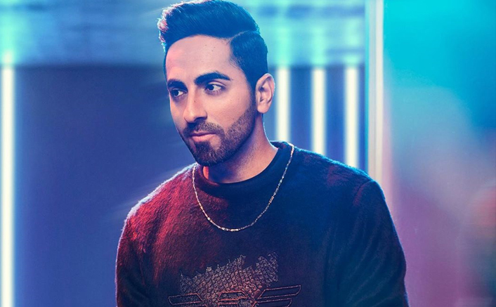 "Ayushmann Khurrana: ""I Am Not A Method Actor; I Switch On & Switch Off Very Easily"""