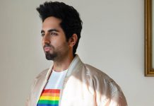Ayushmann Khurrana: It was great to shoot again after so many months