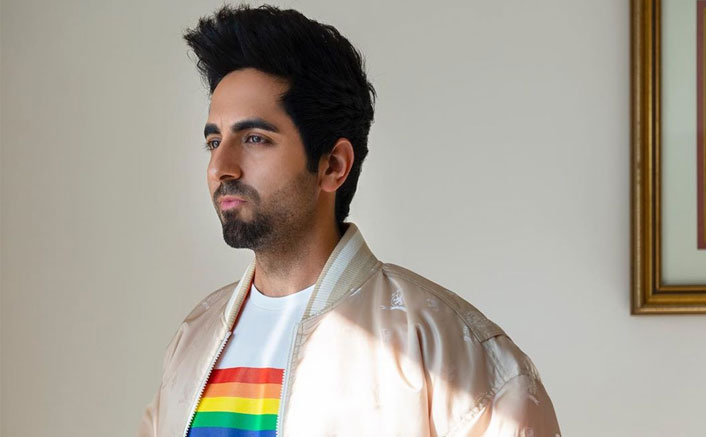 """Ayushmann Khurrana On Resuming Work Amid COVID-19 Era: """"Things Will Have To Limp Back To Normal"""""""