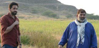 Ayushmann Khurrana mourns death of action director Parvez Khan